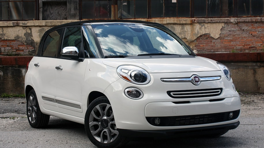 Just Of Fiat Dealers Are Profitable And Theyre Angry About - Fiat dealers