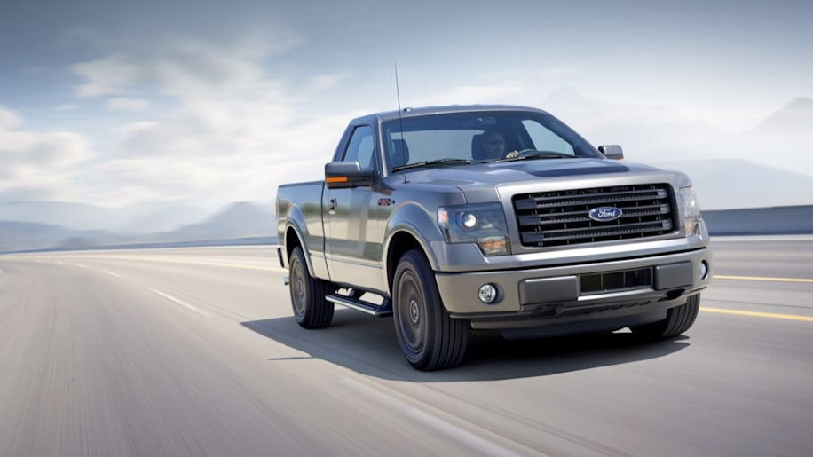 Latest 'Made In America Auto Index' topped by Ford F-Series, Chevy Corvette