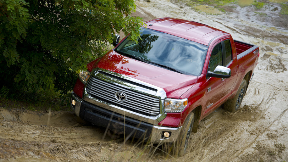 Toyota mulling Cummins sel for Tundra Autoblog