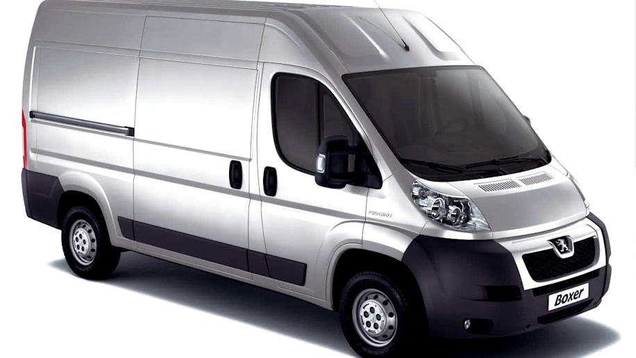 Gm To Sell Rebranded Peugeot Vans In Us Autoblog