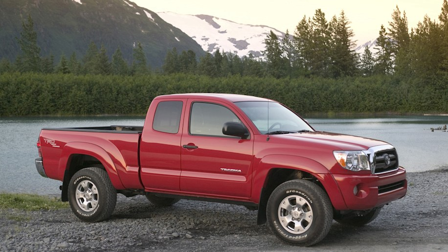 Toyota pays $3.4 billion in class-action suit over rusty truck ...