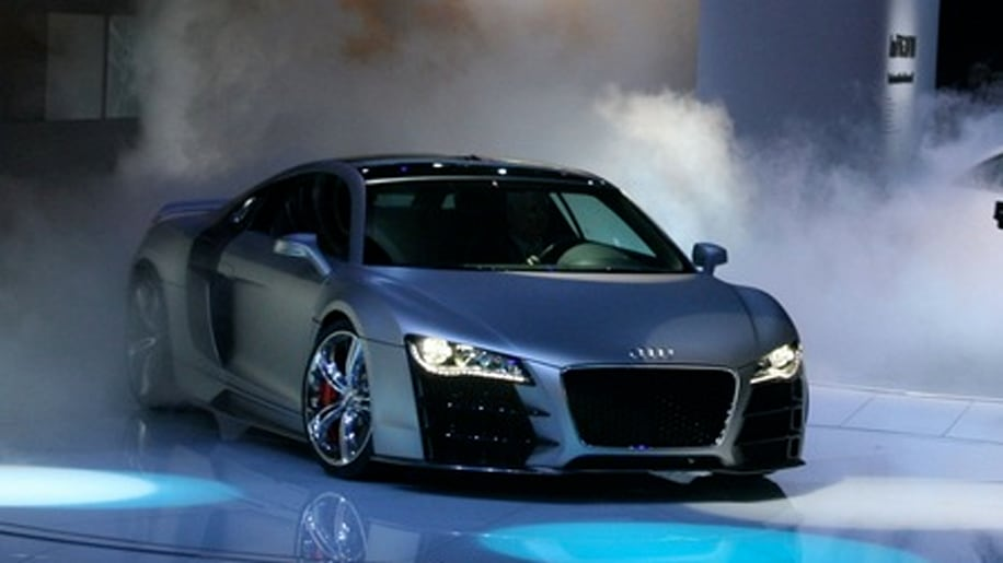 detroit 2008 audi r8 v12 tdi photo gallery autoblog. Black Bedroom Furniture Sets. Home Design Ideas