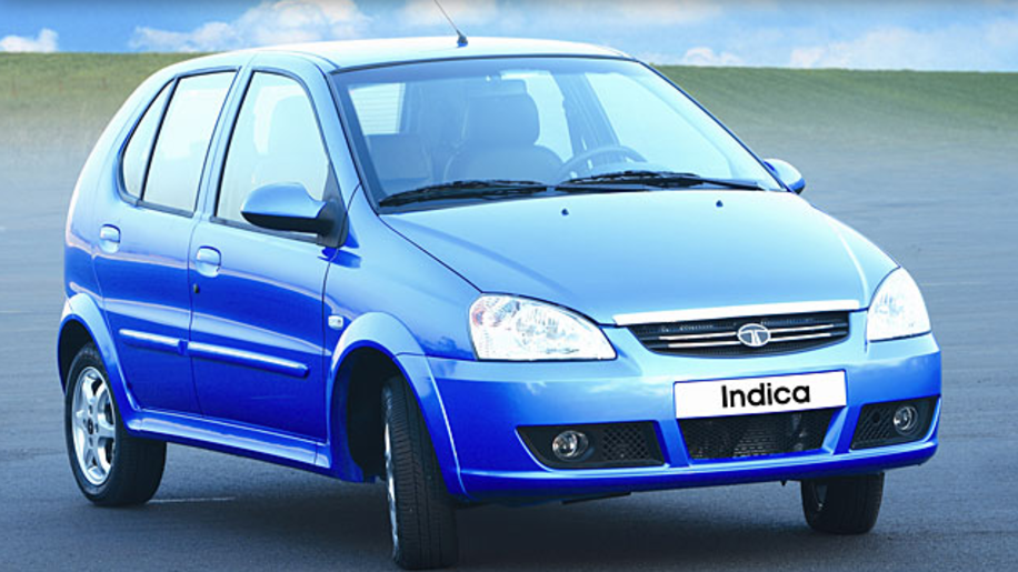 The Ten Cheapest Cars In The World 7 Tata Indica