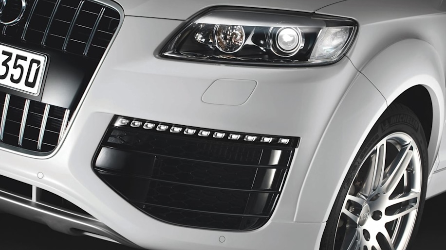 Clarkson On The Audi Q7 V12 Tdi It S Crap And It S