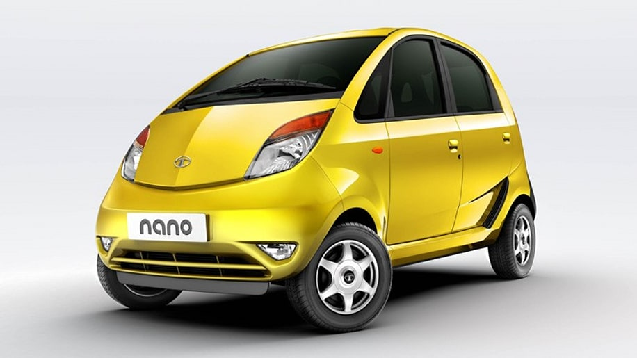 demand forecasting on tata nano