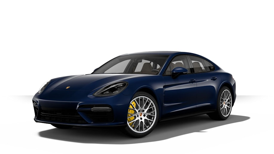 how the autoblog staff would configure a 2017 porsche panamera. Black Bedroom Furniture Sets. Home Design Ideas