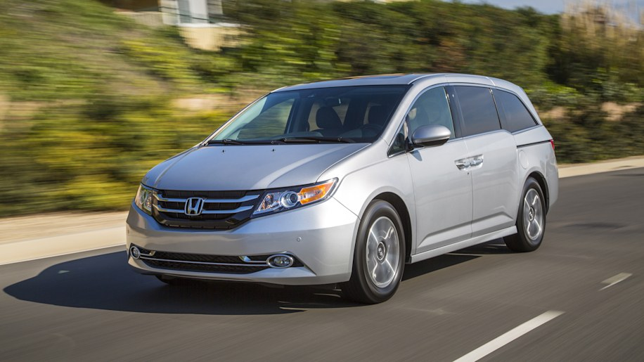 five of the coolest innovations in minivans