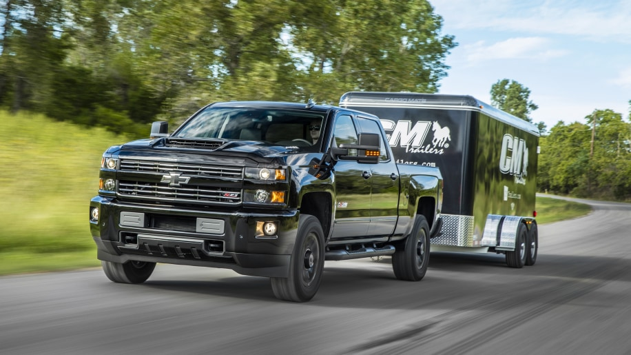 Chevy's 6.6-liter Duramax is pretty much all new