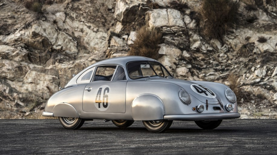 1951 porsche 356 sl gm nd coupe photo gallery autoblog. Black Bedroom Furniture Sets. Home Design Ideas