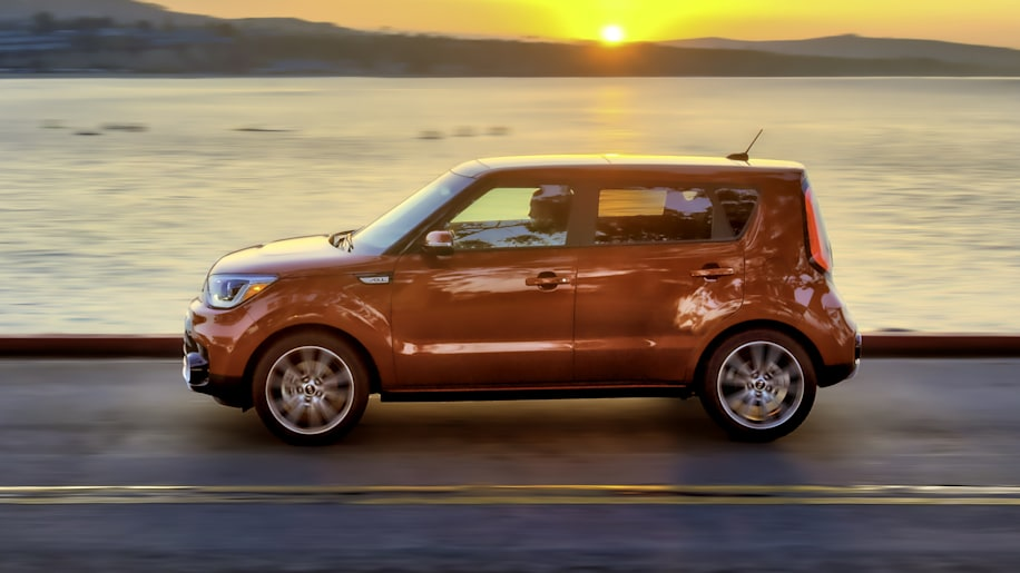 With More And Better Mpg The 2017 Kia Soul Exclaim Is One