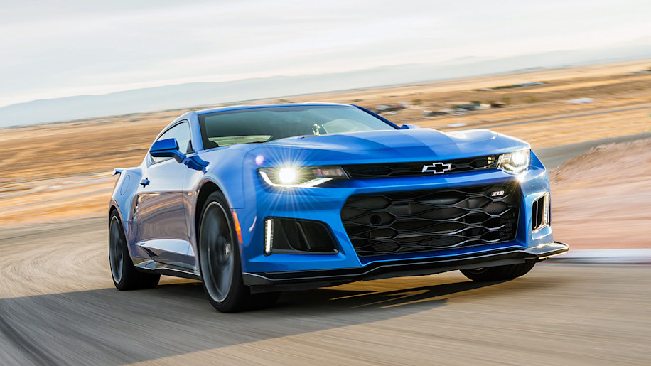 Image Credit Chevrolet & Is your new-car warranty good at the race track? - Autoblog markmcfarlin.com