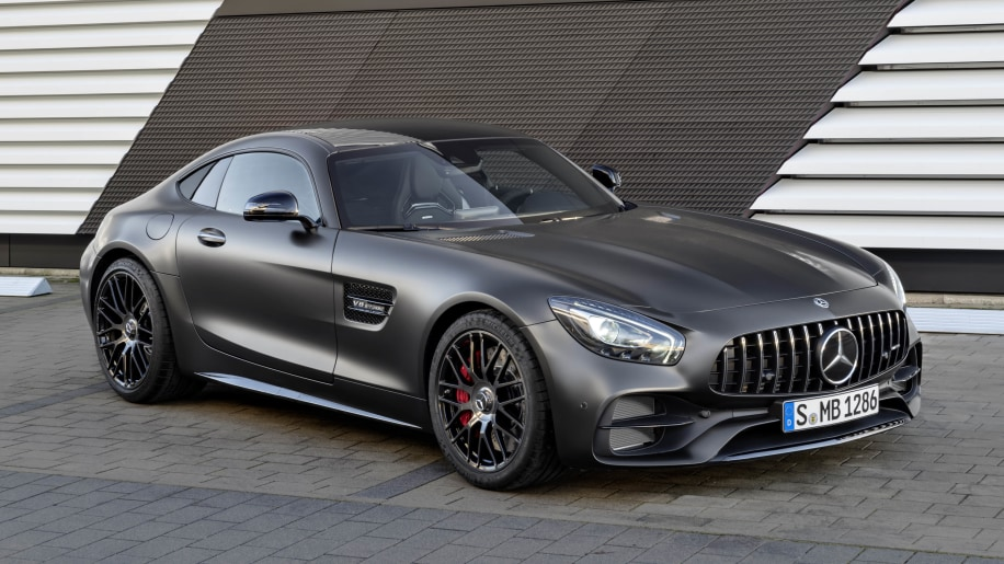 2018 mercedes amg gt c edition 50 photo gallery autoblog. Black Bedroom Furniture Sets. Home Design Ideas
