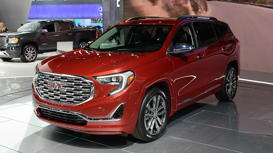 2018 gmc terrain pictures.  pictures slide4342111 on 2018 gmc terrain pictures