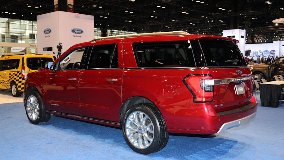 2018 ford expedition aluminum.  ford slide4434053 on 2018 ford expedition aluminum