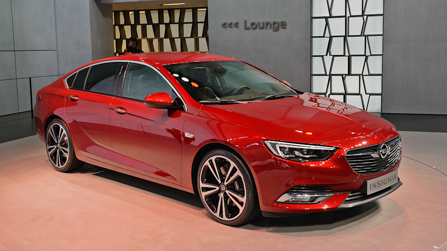 opel insignia the harbinger of a buick rolls out at geneva autoblog. Black Bedroom Furniture Sets. Home Design Ideas