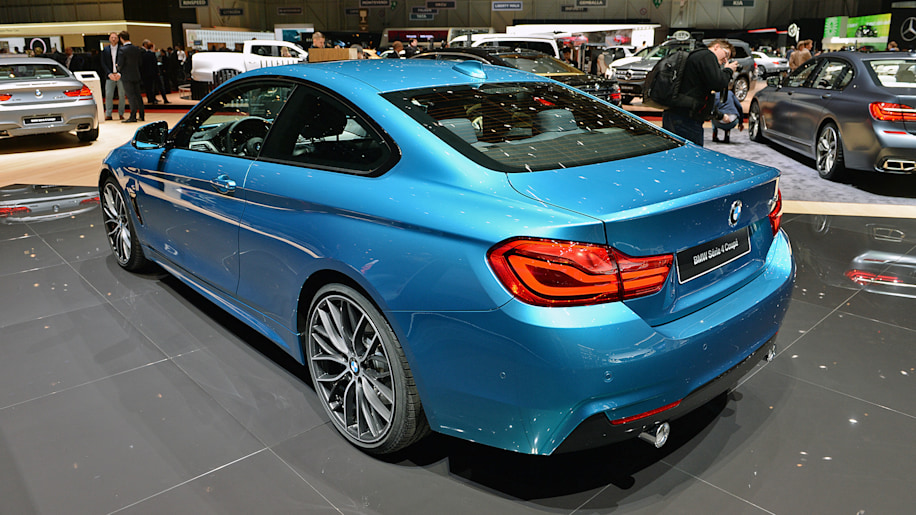 2018 bmw 4 series. simple 2018 slide4697252 with 2018 bmw 4 series