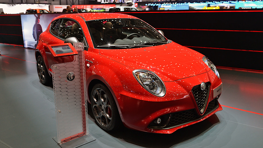 2017 alfa romeo mito veloce geneva 2017 photo gallery autoblog. Black Bedroom Furniture Sets. Home Design Ideas