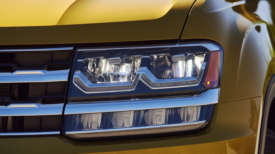 volkswagen atlas tiguan get 6 year 72 000 mile bumper to bumper warranty autoblog. Black Bedroom Furniture Sets. Home Design Ideas