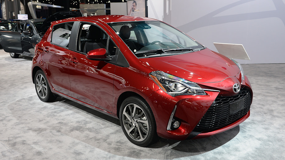 2017 toyota yaris hatchback prices reviews autos post. Black Bedroom Furniture Sets. Home Design Ideas