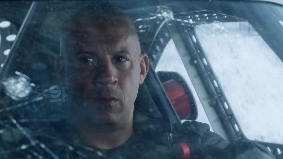 Fast and Furious car coordinator reveals his favorite vehicles from Fast 8
