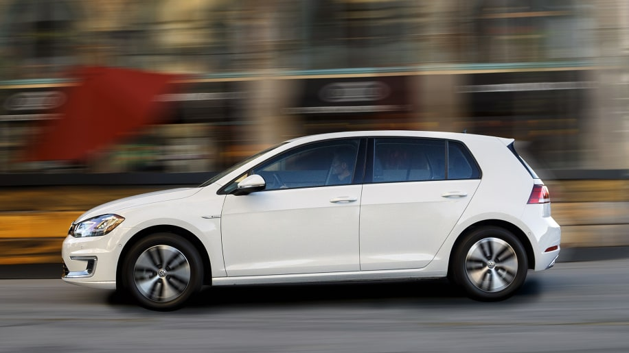 2018 volkswagen e golf range. contemporary range slide5045198 in 2018 volkswagen e golf range