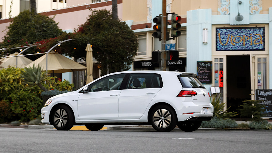 2018 volkswagen e golf range. interesting range slide5045199 with 2018 volkswagen e golf range a
