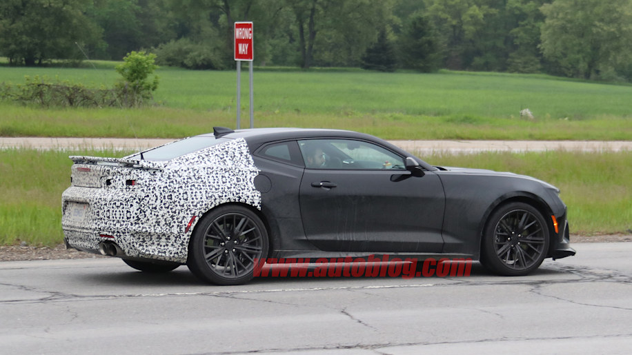 2019 Camaro Z28 Related Keywords - 2019 Camaro Z28 Long ...