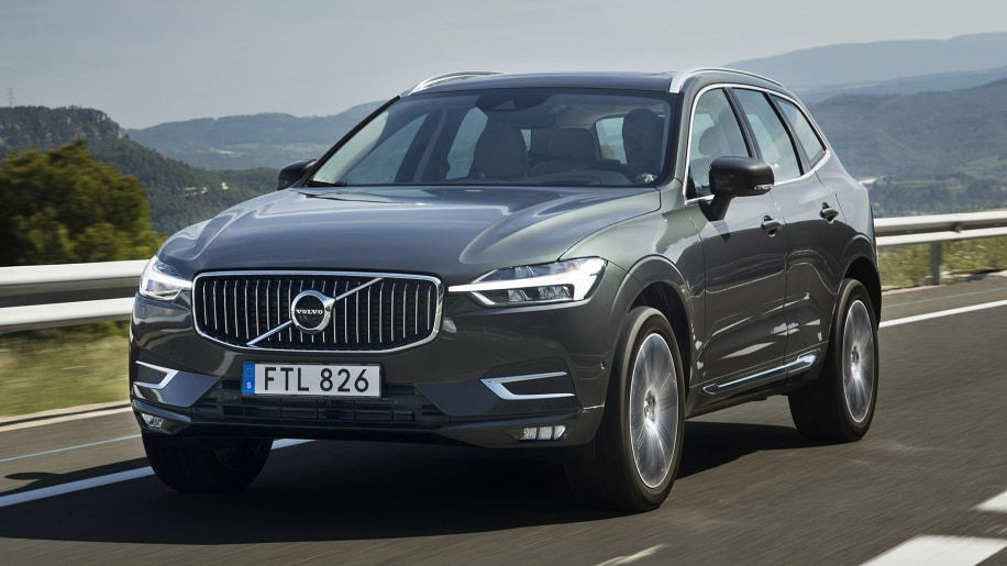2018 volvo denim blue.  volvo no surprises itu0027s just good  2018 volvo xc60 first drive throughout volvo denim blue s
