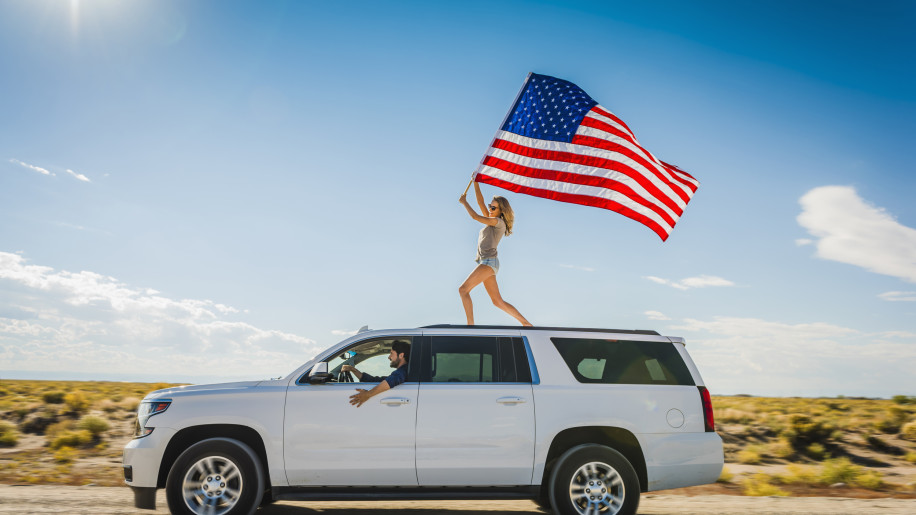 The Most American Cars Of 2017