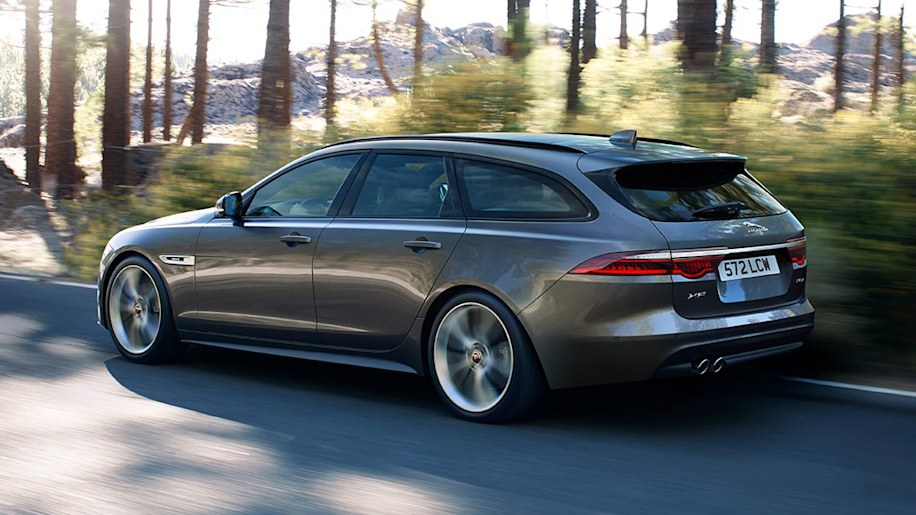 jaguar might not sell many xf sportbrakes in the u s but here 39 s why it 39 s trying autoblog. Black Bedroom Furniture Sets. Home Design Ideas