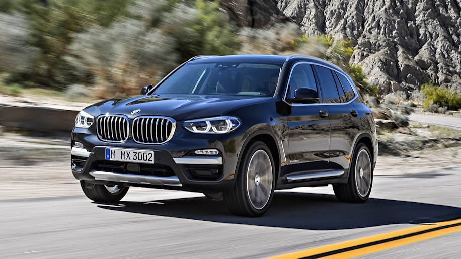 Image result for 2018 BMW X3 xDrive30i