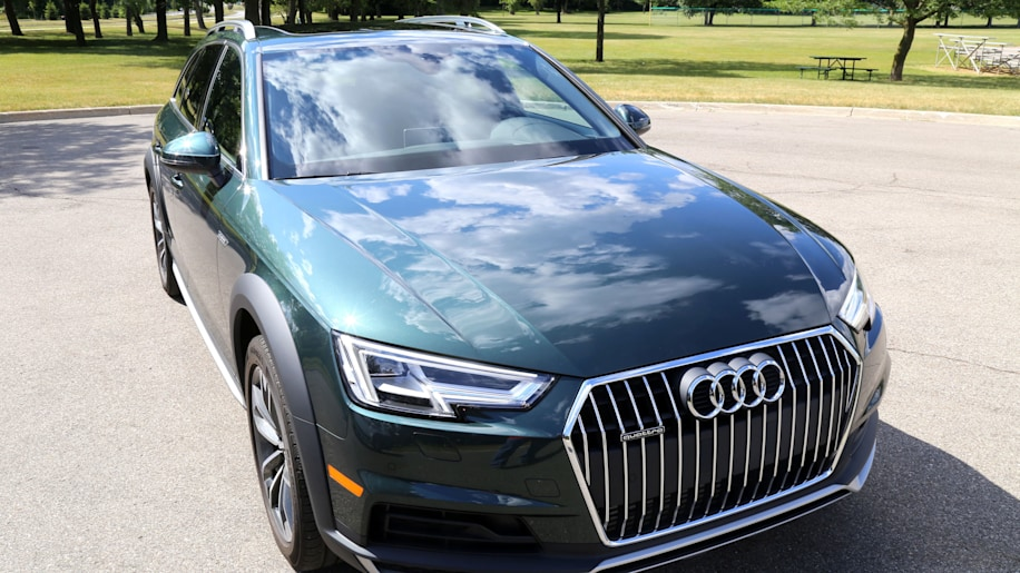 Introducing the 2017 Audi A4 Allroad, round 3 of our long-term test