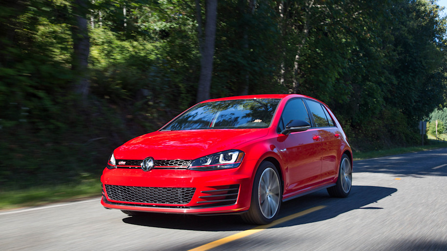 2017 volkswagen gti sport is the perfect enthusiast special autoblog. Black Bedroom Furniture Sets. Home Design Ideas