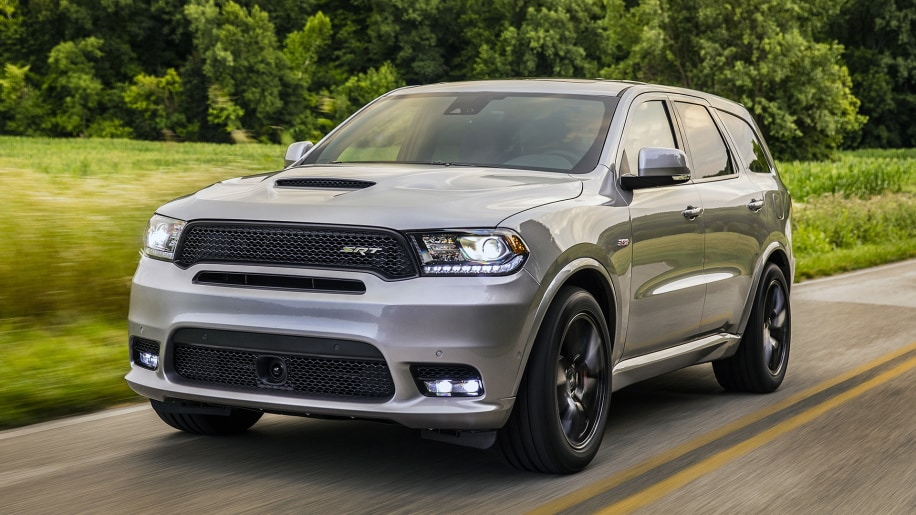 Dodge Durango Srt Vs Jeep Grand Cherokee Which Should You