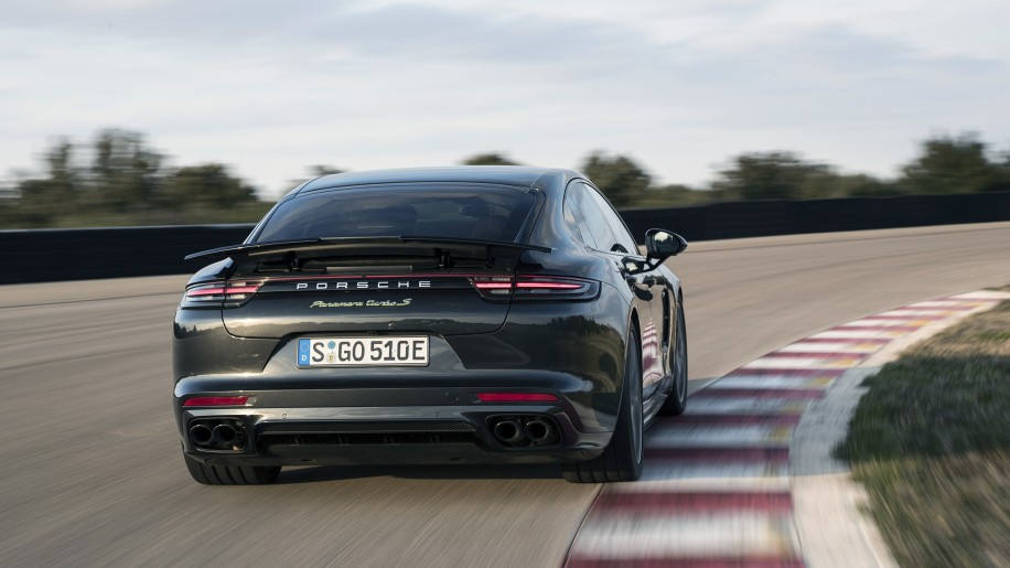 2018 porsche panamera turbo s. plain porsche slide6821451 throughout 2018 porsche panamera turbo s e