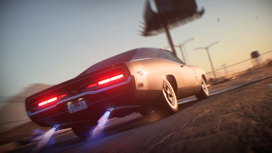Need For Speed Payback Car List Revealed