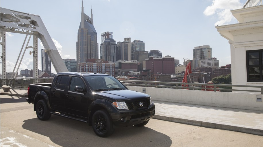 2018 nissan frontier midnight edition. contemporary frontier slide7041414 throughout 2018 nissan frontier midnight edition
