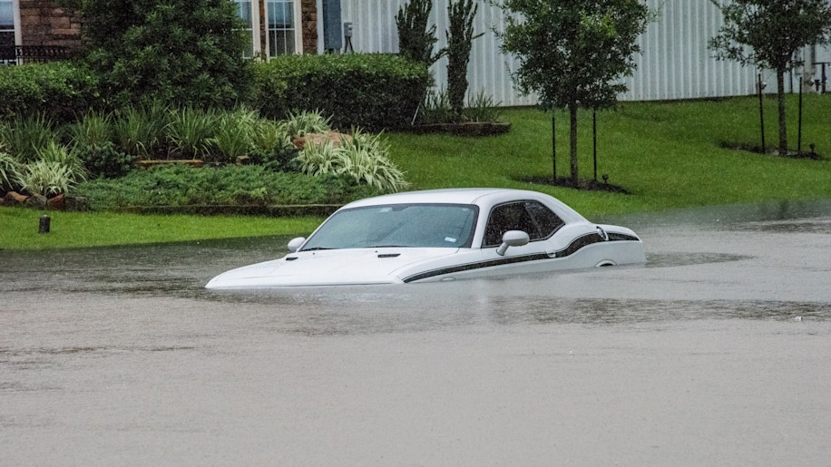 Buyer Beware Flood Damaged Cars In Texas