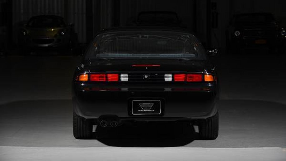 240sx For Sale Craigslist >> For sale: Nissan 240SX. Year: 1997. Mileage: 676. Location: living room. - Autoblog