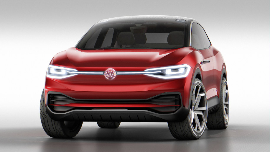 VW spends billions more on electric cars in search for mass market