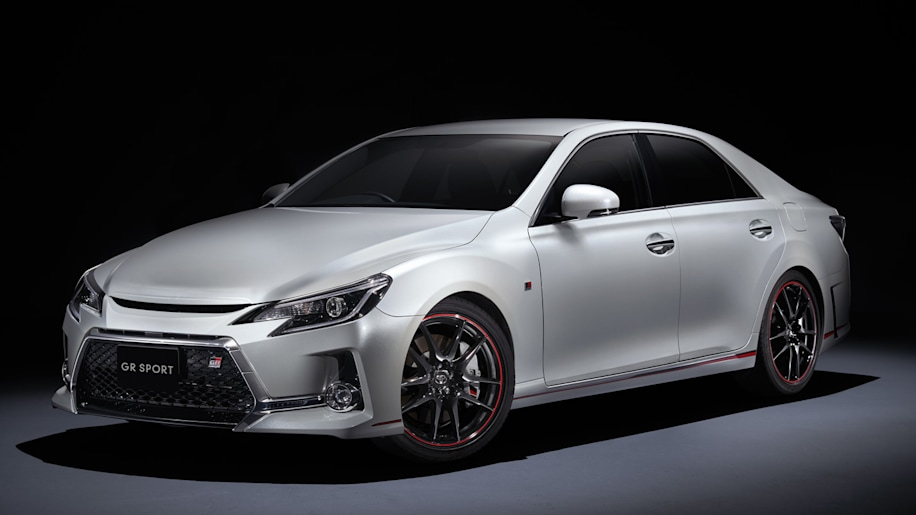 Toyota Launches New Performance Sub-Brand, GR