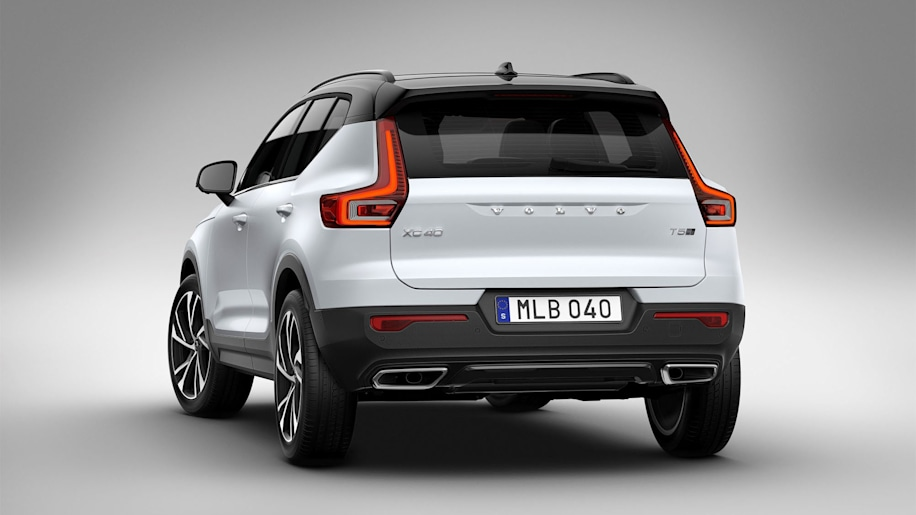 3 Ways The Volvo Xc40 Is A Game Changer Autoblog