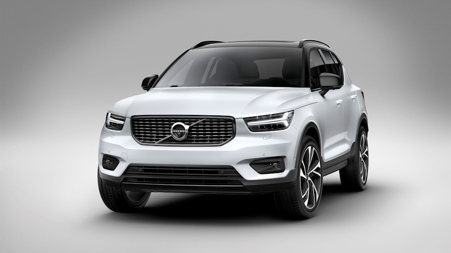 What Will Volvo S Xc40 Flat Rate Pricing Cost Here S A Clue
