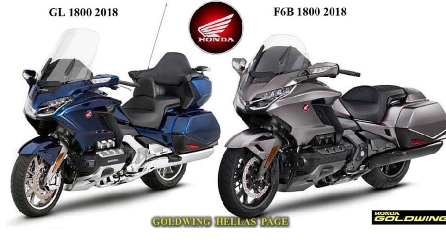 2018 honda goldwing colors. delighful goldwing image credit maxxmoto and oliepeil throughout 2018 honda goldwing colors n