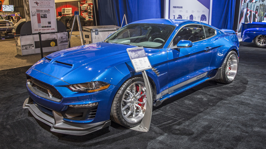 2015 Wide Body Mustang Html Autos Post