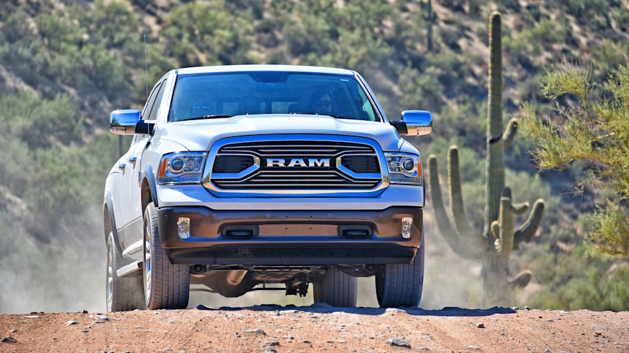 2018 Ram 1500 Laramie Longhorn Drivers Notes No Boots Required