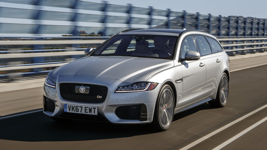 2018 jaguar crossover. simple 2018 2018 jaguar xf s sportbrake review  who needs a crossover with wagon  this sexy  autoblog for jaguar