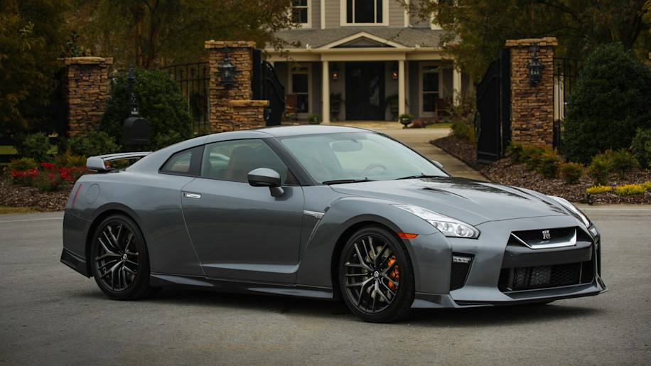 2018 nissan gt.  nissan slide7144625 on 2018 nissan gt r
