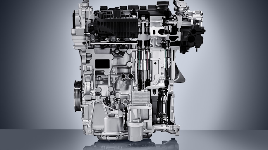 New details emerge on Inifiniti QX50's unique new variable-compression engine