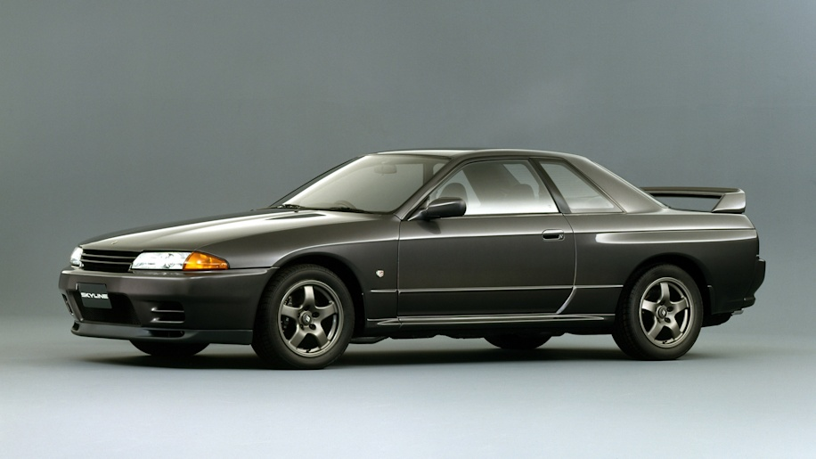 Nissan offers Nismo Heritage OEM parts for the 1989-1995 R32 GT-R ...